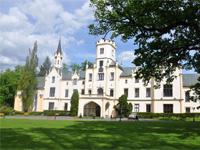 Bad Vráž - Tschechien